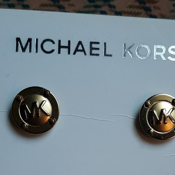 Michael Kors Jewelry - Earrings